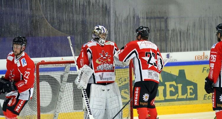 Star Chaux-de-Fonds passe en demi-finale