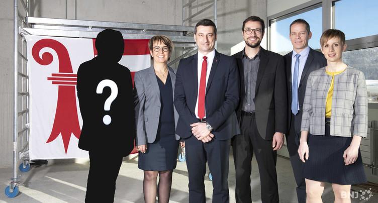 Election partielle au Gouvernement : le débat