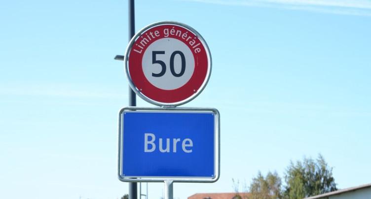 Les citoyens de Bure acceptent deux enveloppes