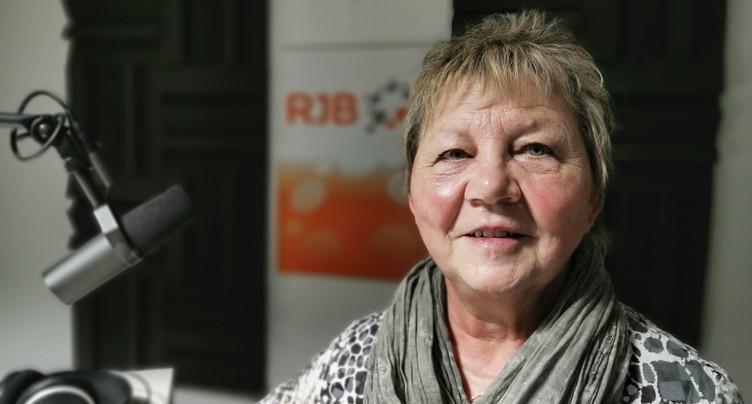 « Un brin d'causette… avec Silvia Rubin »