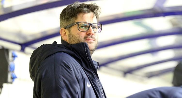Fin de saison pour le HC La Chaux-de-Fonds