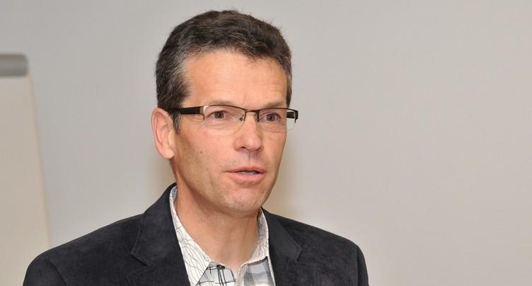 Michel Brahier quitte l'AJC