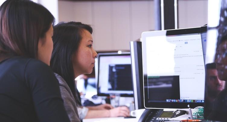 Bienne cherche des cadres féminins pour son administration