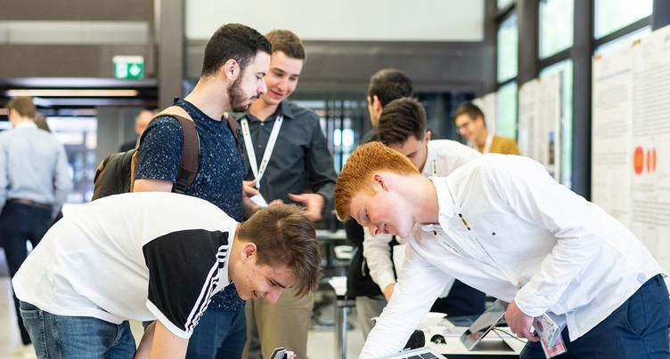 Des Biennois en finale du Concours national Science et jeunesse