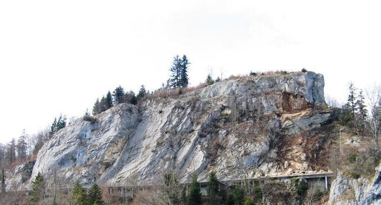 Des inquiétudes autour de la sécurité du tunnel de La Roche