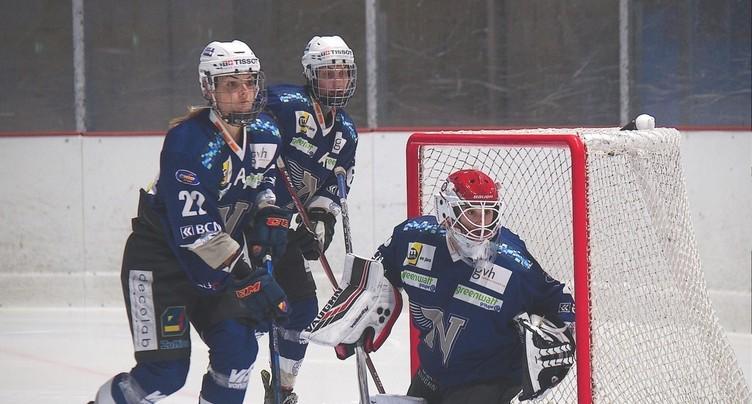 Journée anniversaire pour la Neuchâtel Hockey Academy