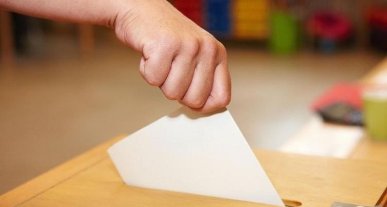 Un bureau de vote 100% féminin à Haute-Sorne