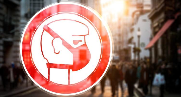 La Confédération interdit les manifestations de plus de 1'000 personnes