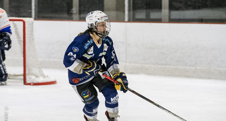 La Neuchâtel Hockey Academy se relance