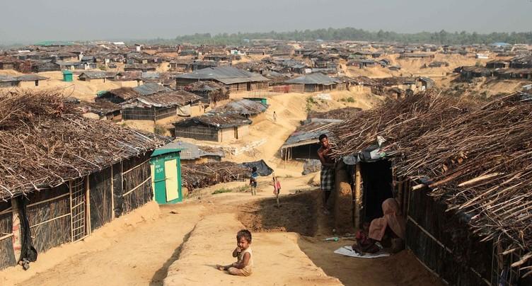 Le monde en cause : nouvelle menace pour les Rohingyas