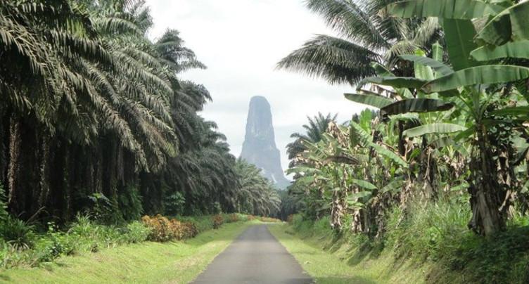 Sao Tomé prend pied à Neuchâtel