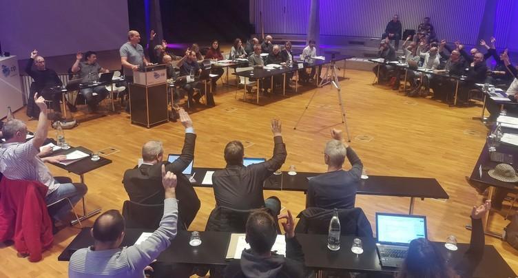 Tramelan: un Conseil général lisse unanime