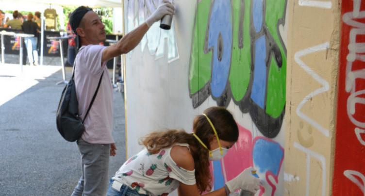 Le Neuchâtel Arts Festival est de retour