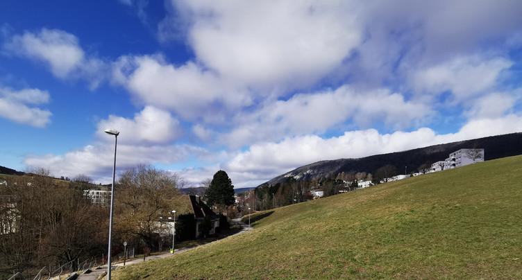 Un nouveau quartier résidentiel pourrait voir le jour à Valbirse