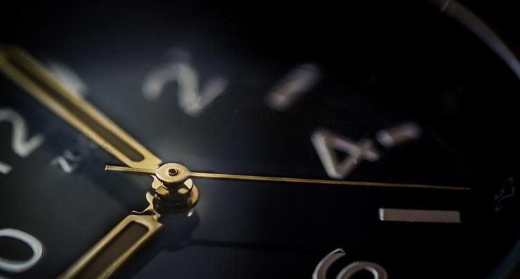 Coup d'arrêt des exportations horlogères en avril