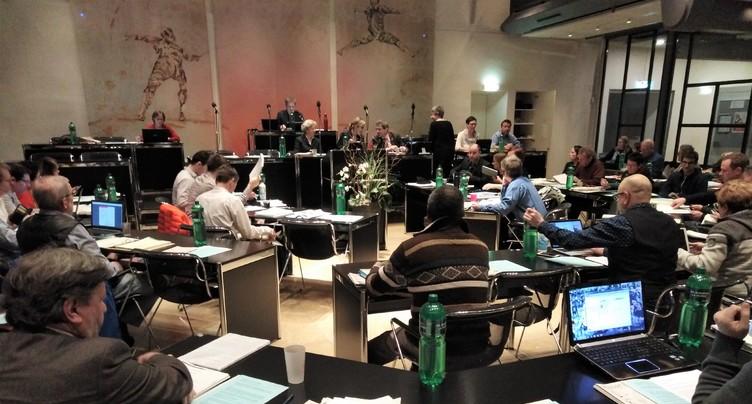 Conseil de ville biennois: les étrangers au cœur des débats