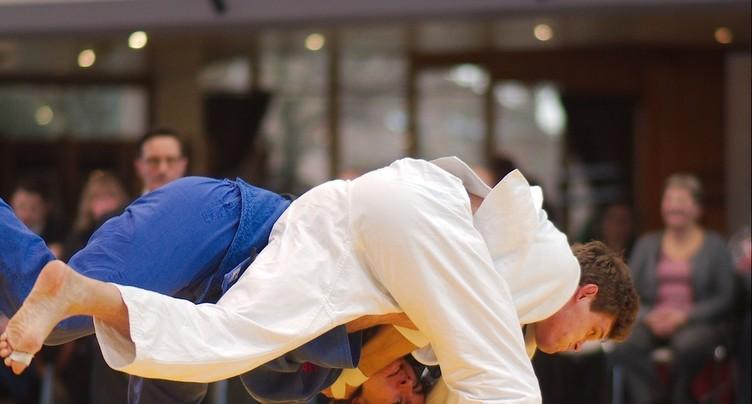 Faux départ pour Cortaillod en judo