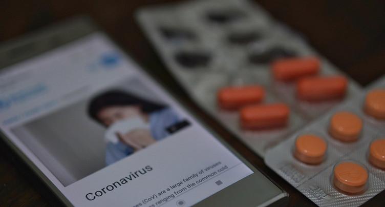 Premier cas de coronavirus confirmé en Suisse