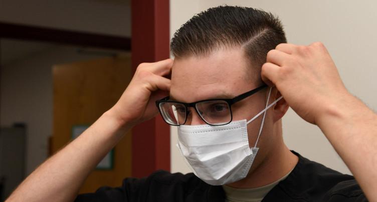 Coronavirus : cas suspects dans le canton de Neuchâtel
