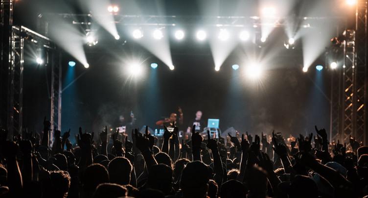 Le Royal Arena Festival attire KRS-One et Raf Camora à Orpond