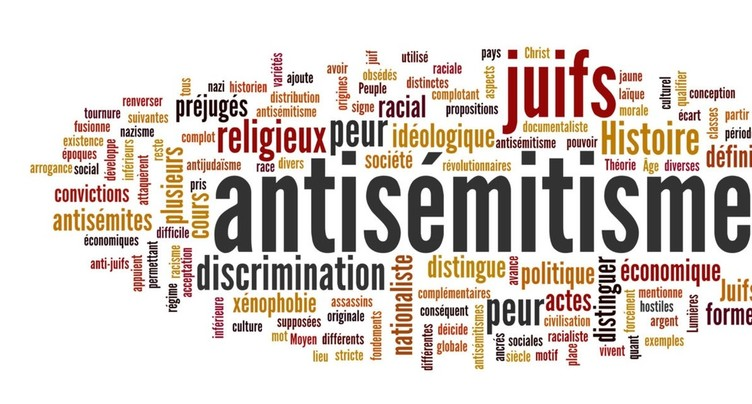 Un « antisémitisme décomplexé » en Suisse romande