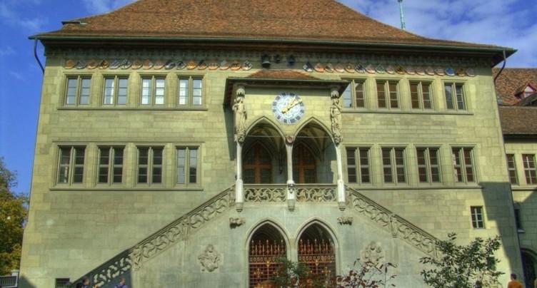Une législation financière moderne pour le canton de Berne