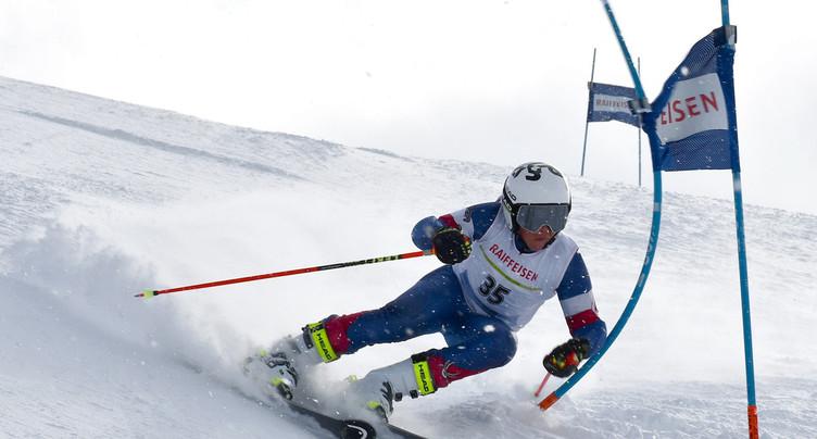 La Ragusa Ski Cup a rencontré un beau succès