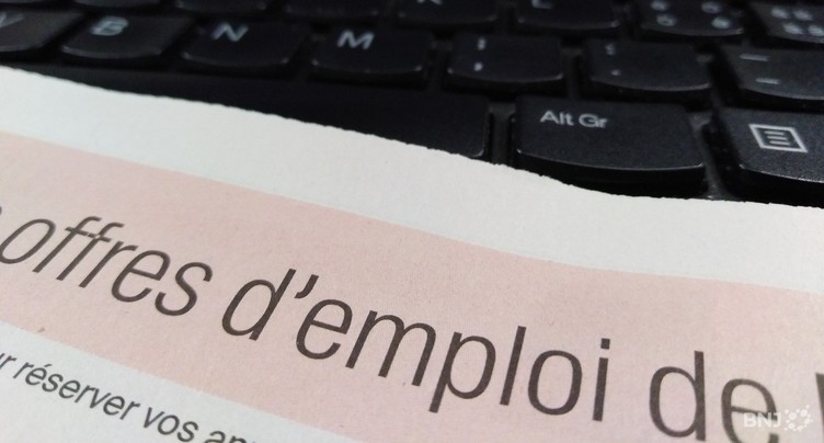 Légère amélioration du taux de chômage en juin