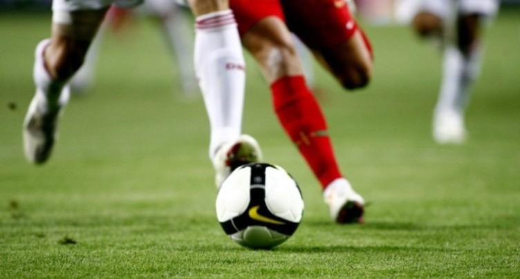 Le football suisse à l'arrêt jusqu'au 30 avril