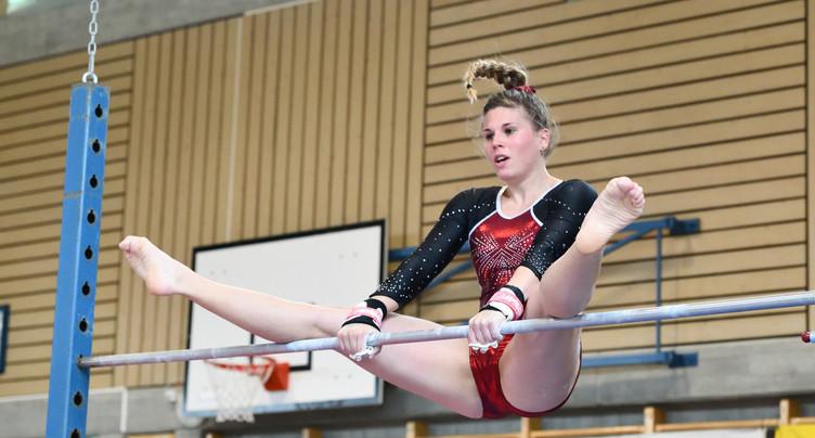 La gymnastique à la même enseigne que les autres sports