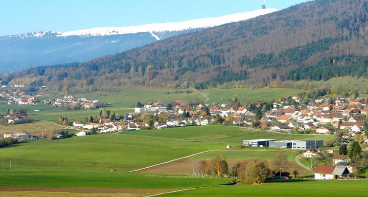 Oui à la réfection de la route cantonale à Plateau de Diesse