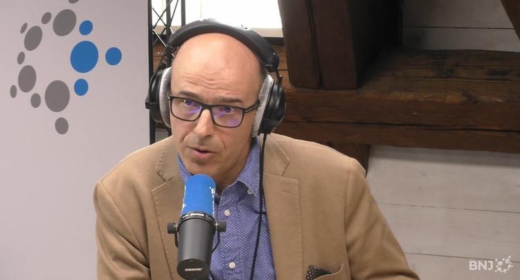 Pierre-Alain Berret : «Si la crise sanitaire est derrière, la crise économique est devant nous»
