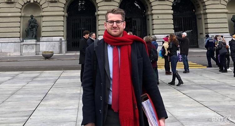 Bandes criminelles : les conseillers nationaux neuchâtelois interpellent Berne