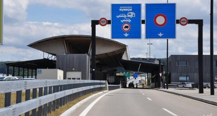 Une nouvelle mesure et des exceptions pour entrer en France