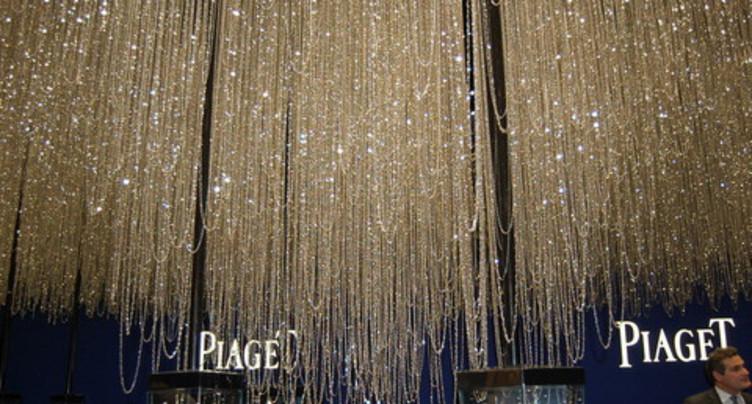 Piaget : quelques postes maintenus à La Côte-aux-Fées