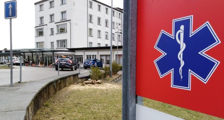 Les hôpitaux biennois unis face à la crise