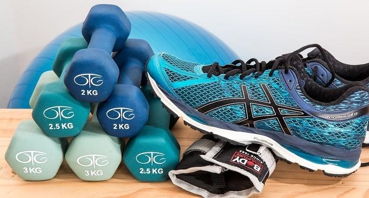 « Je m'entraîne avec » un médecin du sport
