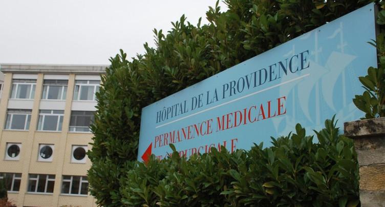 Les cliniques privées souffrent aussi du coronavirus