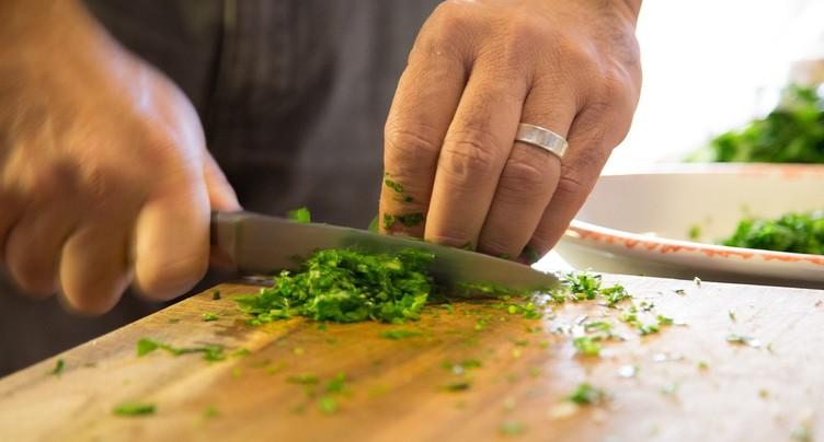 Un site pour les restaurants biennois qui livrent