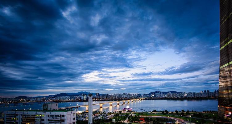 Coronavirus : regard d'une Suissesse expatriée en Corée du Sud