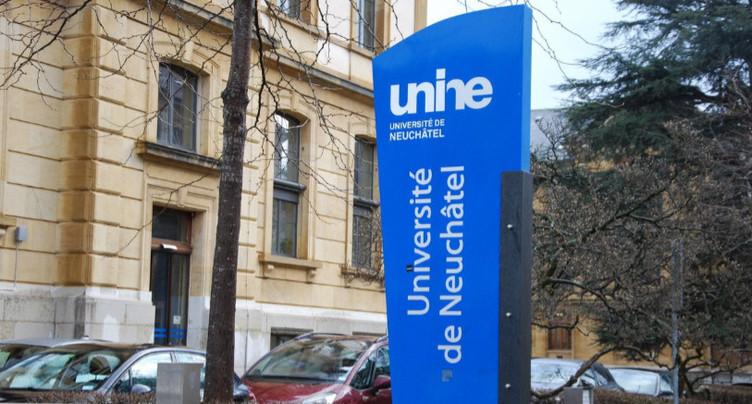 Session d'examens inédite à l'UniNE