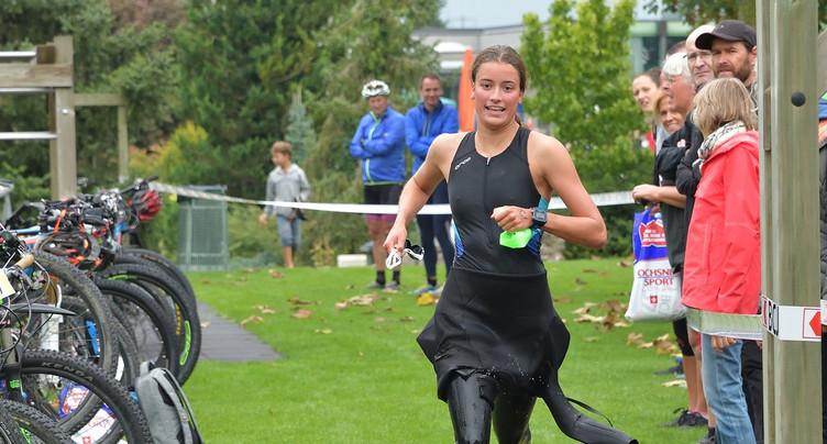 Le triathlon de Boncourt tombe à l'eau