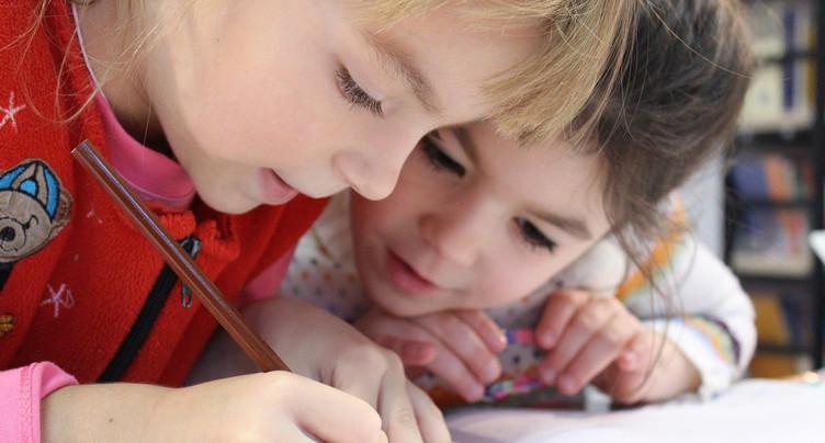 APG pour la garde d'enfants : pas de ruée