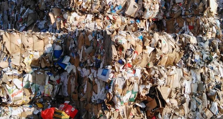 Covid-19 et déchets : le point en 2020