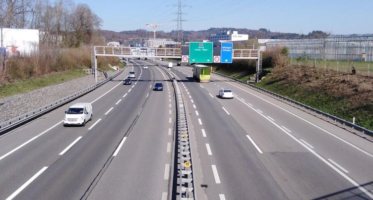 Le Conseil fédéral anticipe l'arrivée des véhicules autonomes