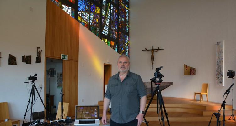 Des messes pascales sur Internet pour le Jura pastoral