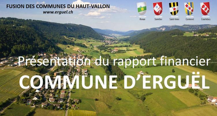 Fusion du Haut-Vallon : une quotité d'impôts prévue à 1.89