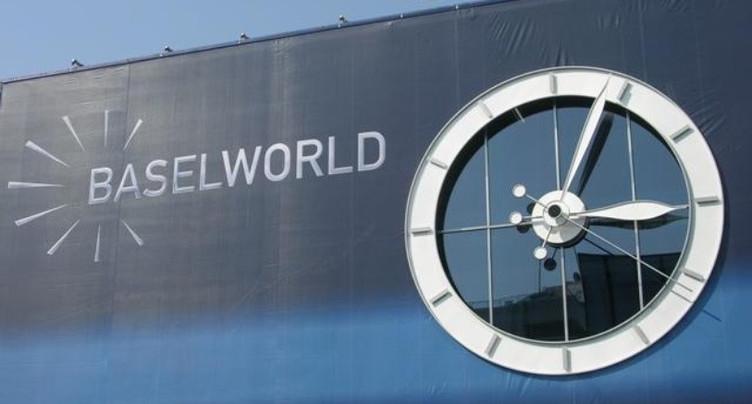 Le salon horloger Baselworld fera son retour en 2022