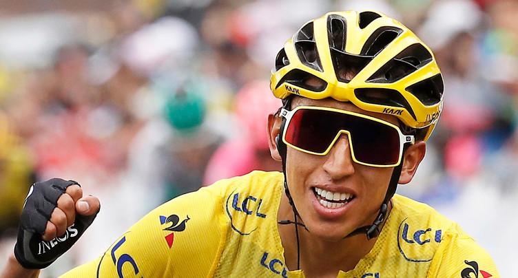 Le Tour de France reporté