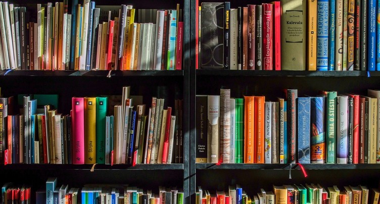 Des précisions sur les bibliothèques